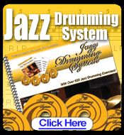 Jazz Drumming System